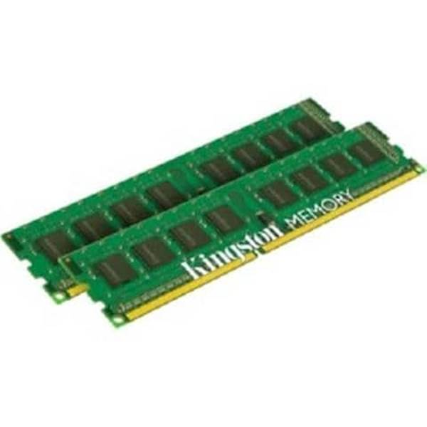 RAM DDR3 16GB PC1600 Kingston, CL11, kit (2 x 8 GB)