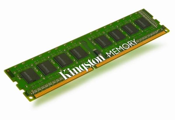 RAM DDR3 4GB PC1600 Kingston, CL11, single rank