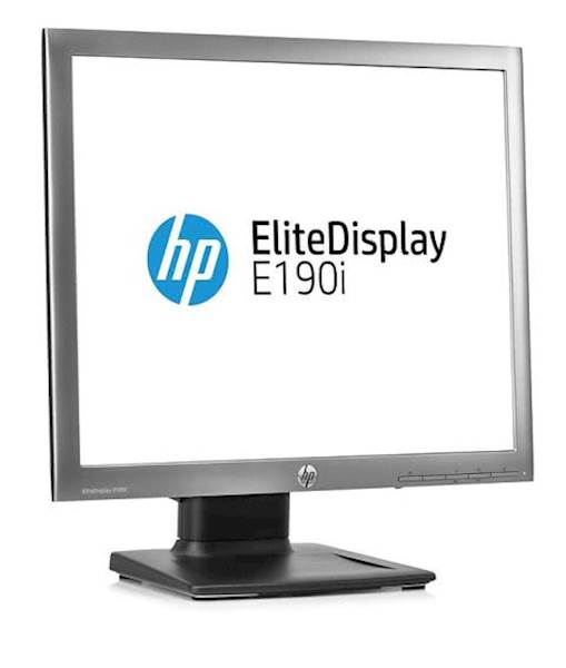 Monitor HP EliteDisplay E190i 48 cm (19'') SXGA IPS 5:4, nastavljiv