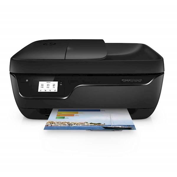 Večfunkcijska brizgalna naprava HP DeskJet Ink Advantage 3835 AiO
