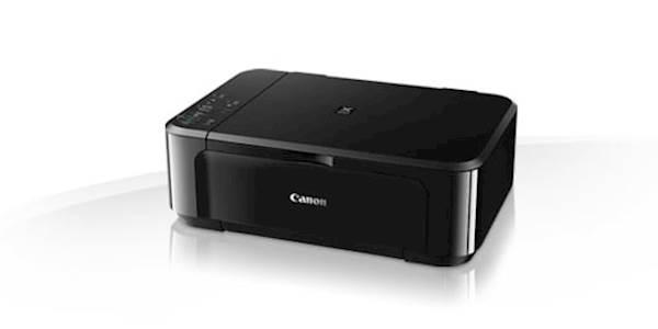 Večfunkcijska brizgalna naprava CANON Pixma MG3650 črna