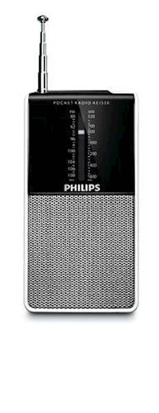PRENOSNI RADIO PHILIPS AE1530