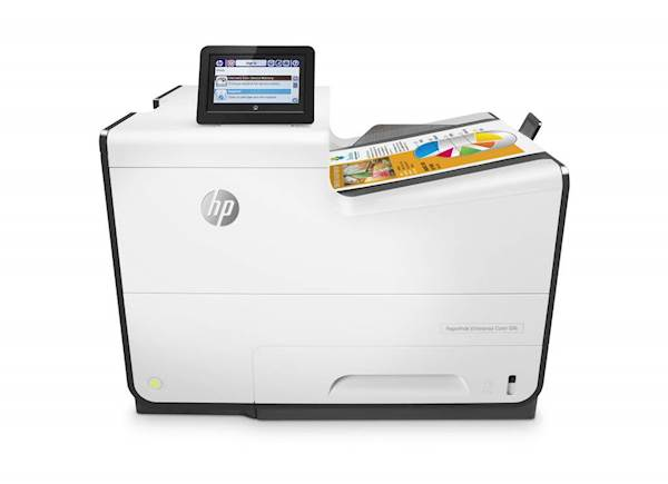 Brizgalni tiskalnik HP PageWide Enterprise Color 556dn