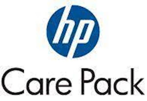HP Care Pack PageWide 586