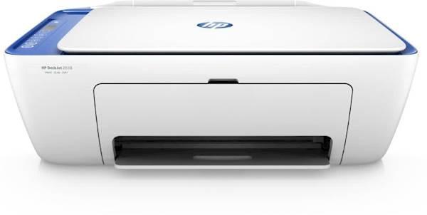 Večfunkcijska brizgalna naprava HP DeskJet 2630