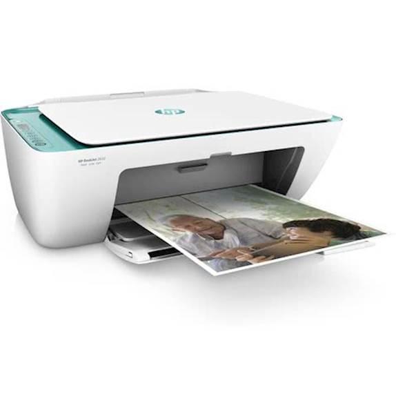 Večfunkcijska brizgalna naprava HP DeskJet 2632