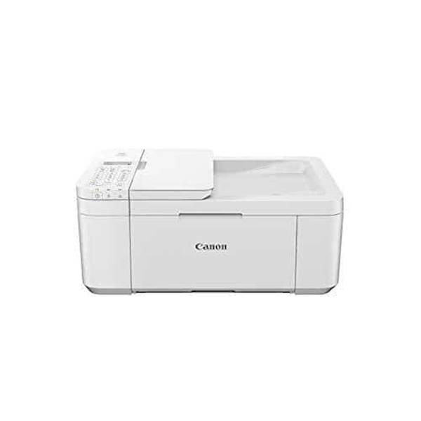 Večfunkcijska brizgalna naprava CANON Pixma TR4551, bele barve
