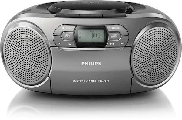 PRENOSNI RADIO PHILIPS AZB600