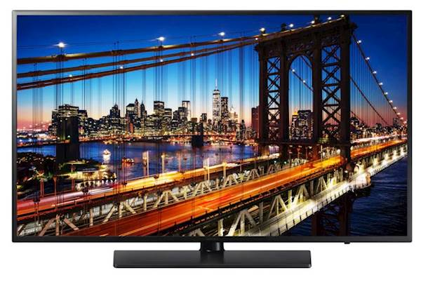 "Hotel TV Samsung 32EF690DB, 32"", LED, 16:9, 1920x1080, HDMI, USB, TV-tuner"