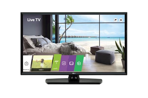 "Hotel TV LG 32LT341H, 32"", LED, 1366x768, HDMI, CI, TV-tuner"