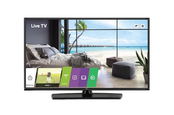 "Hotel TV LG 43LT341H, 42,5"", LED, 16:9, 1920x1080, HDMI, USB, TV-tuner"