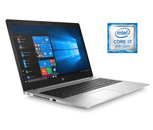 Prenosnik HP EliteBook 850 G6 i7-8565U/16GB/SSD 512GB/15,6''FHD IPS/BL KEY/W10Pro