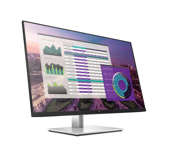Monitor HP EliteDisplay E324q 80cm