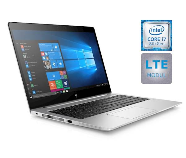 Prenosnik HP EliteBook 840 G6 i7-8565U/16GB/SSD 512GB/14''FHD IPS PRIVACY AL/BL KEY/LTE 4G/W10Pro