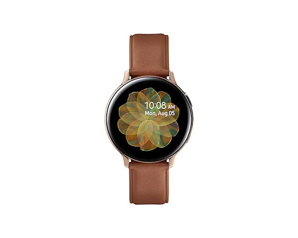 PAMETNA URA SAMSUNG GALAXY WATCH ACTIVE 2  STELL 44 ZLATA