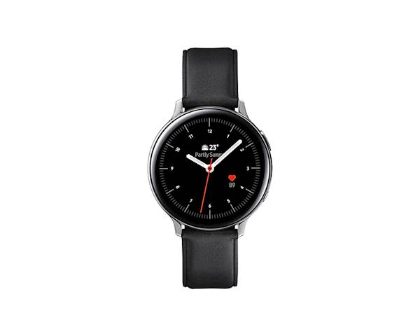 PAMETNA URA SAMSUNG GALAXY WATCH ACTIVE 2  STELL 44 SREBRNA