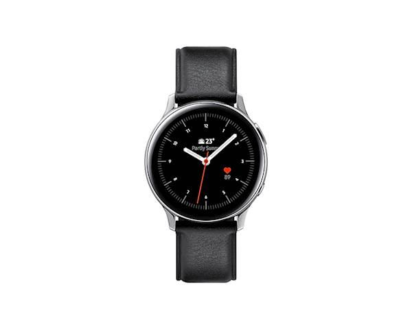 PAMETNA URA SAMSUNG GALAXY WATCH ACTIVE 2  STELL 40 SREBRNA