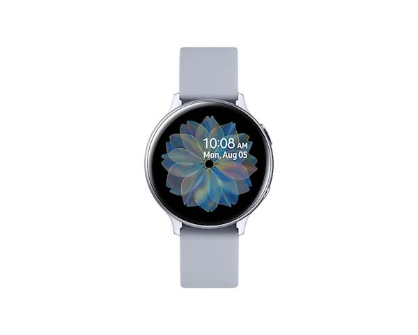 PAMETNA URA SAMSUNG GALAXY WATCH ACTIVE 2  ALU 44 SREBRNA