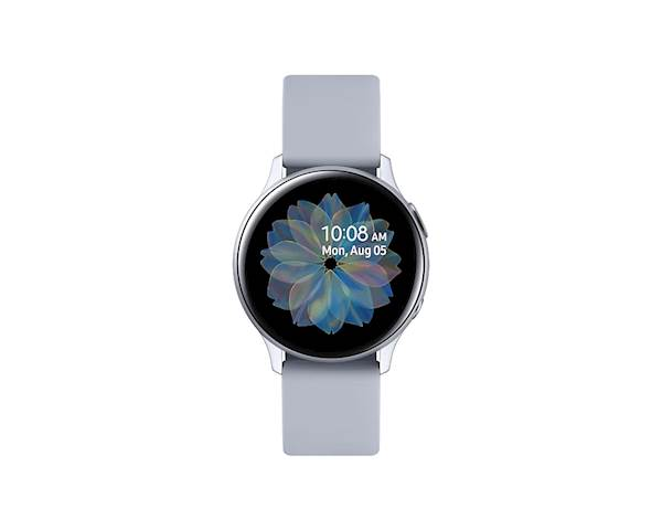 PAMETNA URA SAMSUNG GALAXY WATCH ACTIVE 2  ALU 40 SREBRNA