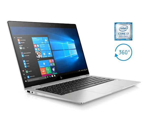 Prenosnik HP EliteBook x360 1030 G4 i7-8565U/16GB/SSD 512GB/13,3''UHD Touch/PEN/LTE/BL KEY/W10Pro