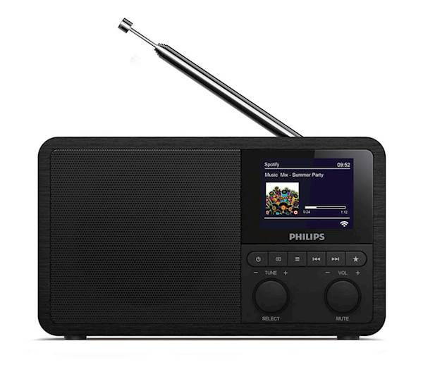 Internetni radio PHILIPS TAPR802