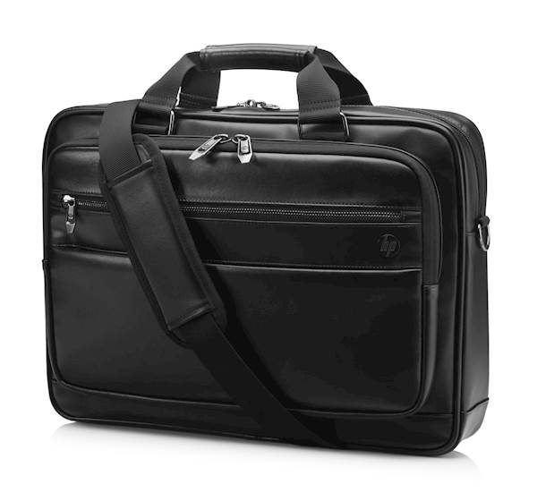 Torbica HP Executive 15.6 Leather Top Load
