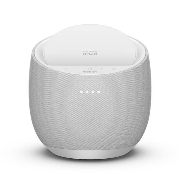 Belkin SoundForm Elite Hifi Smart Speaker