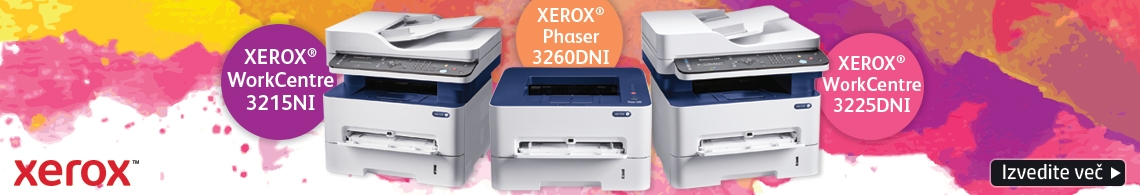 Xerox - WorkCentre - Phaser