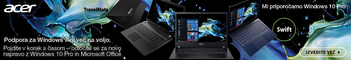 Acer - TravelMate - Swift - Win10Pro - podskupina